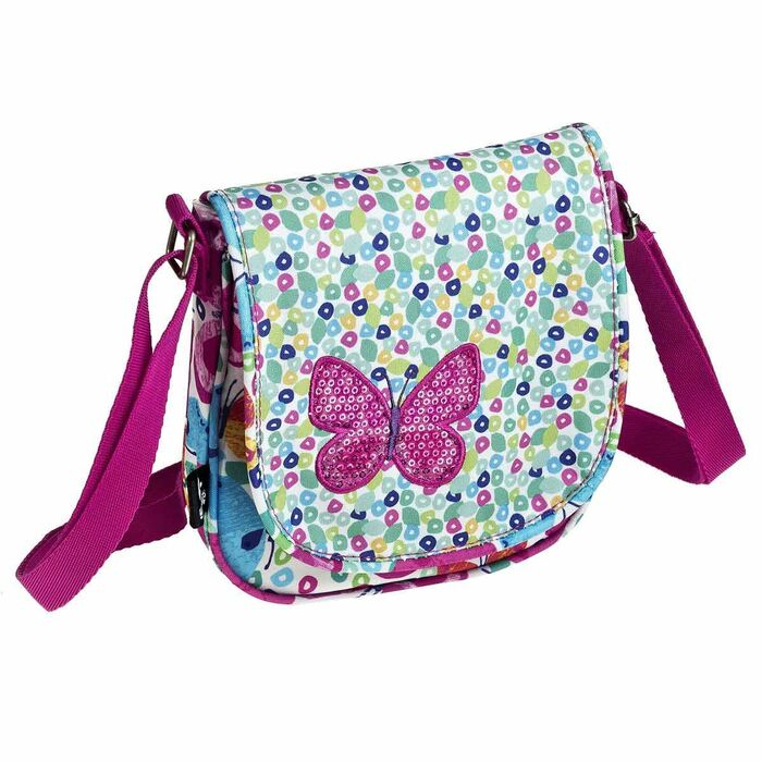 Busquets Bolso peque/ño Butterfly by