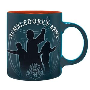 TAZA 320 ML HARRY POTTER DUMBLEDORE´S ARMY