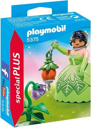 PLAYMOBIL SPECIAL PLUS 5375 PRINCESA DEL BOSQUE