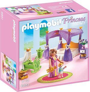 PLAYMOBIL PRINCESS  6851