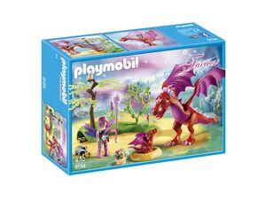 PLAYMOBIL FAIRIES 9134