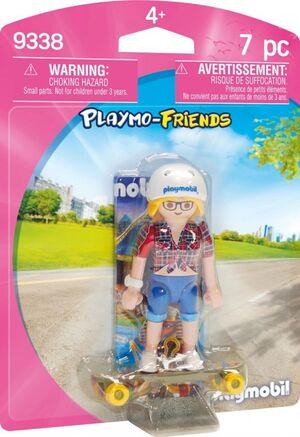 PLAYMOBIL FRIENDS 9338