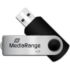 PENDRIVE 16GB MEDIARANGE