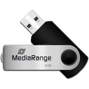 PENDRIVE 32GB MEDIARANGE