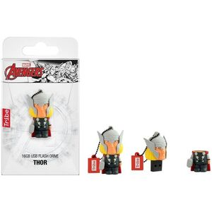 PENDRIVE 3D 16 GB THOR MARVEL USB 2.0