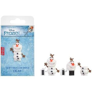 PENDRIVE 3D 16GB OLAF USB 2.0