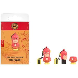 PENDRIVE 3D 16 GB FLASH USB 2.0