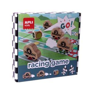 C. RACE GAME