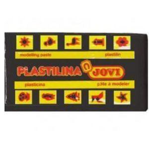 PLASTILINA JOVI 70 NEGRO