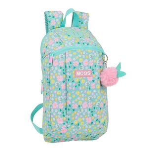 MINI MOCHILA MOOS LIBERTY