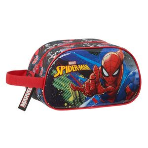 NECESER 1 ASA AD. CARRO SPIDERMAN GO HERO