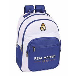 MOCHILA DOBLE REAL MADRID 1ª EQ. ADAPTABLE
