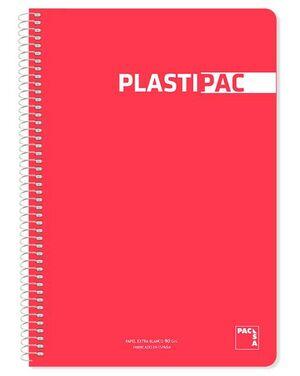 BLOC CUARTO PLASTIPAC PACSA 3MM