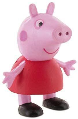 FIGURA COMANSI PEPPA PIG, PEPPA