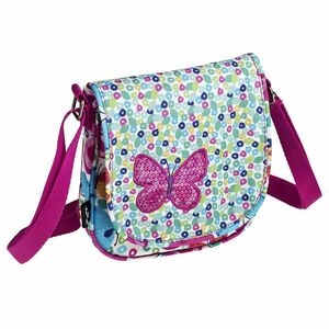 BOLSO SOLAPA BUSQUETS BUTTERFLY