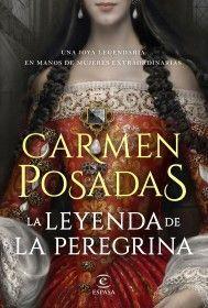 PACK  'LA LEYENDA DE LA PEREGRINA' + LIBRETA