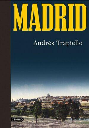 PACK Y MADRID TODO LO PUEDE + RELATOS MADRILEÑOS