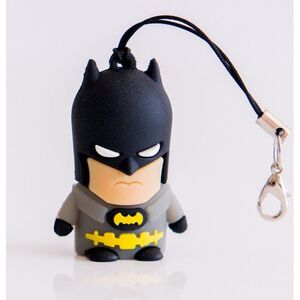 MEMORIA USB 32GB TECHONETECH SUPER BAT