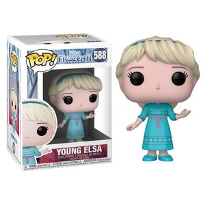 FUNKO POP DISNEY FROZEN 2 YOUNG ELSA