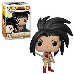 FUNKO POP MY HERO ACADEMIA YAOYOROZU