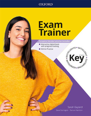 KEY EXAM TRAINER PACK 2 EDITION
