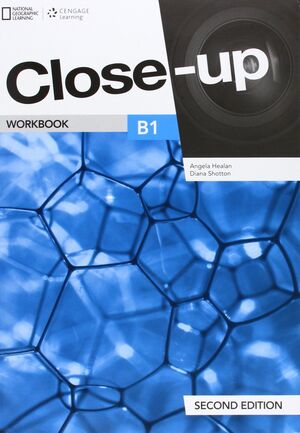 CLOSE UP B1 (SECOND ED.) WORKBOOK