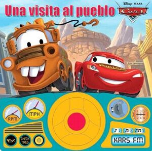 CARS - UNA VISITA AL PUEBLO - SWEEL