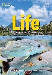 LIFE UPPER-INTERMEDIATE SB+ONLINE WORKBOOK + VITALSOURCE CODE