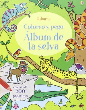 ALBUM DE LA SELVA