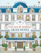 HOTEL PARA MUÑECAS