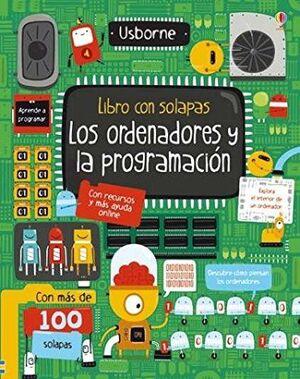LOS ORDENADORES Y LA PROGRAMACION