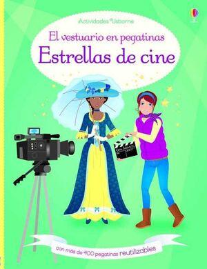 ESTRELLAS DE CINE