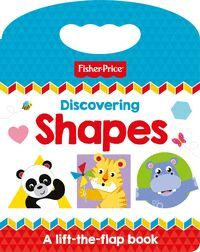 FISHER PRICE DISCOVERING SHAPES - ING