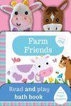 FARM FRIENDS (BATH BOOK)