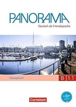 PANORAMA B1.2 ARBEITSBUCH