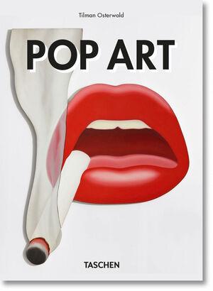 POP ART – 40TH ANNIVERSARY EDITION
