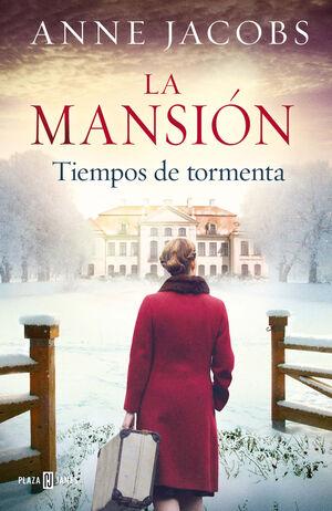 LA MANSION. TIEMPOS DE TORMENTA