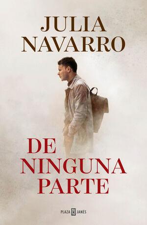 DE NINGUNA PARTE
