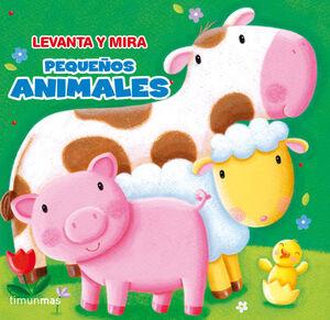 PEQUEÑOS ANIMALES