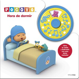 POCOYO. HORA DE DORMIR