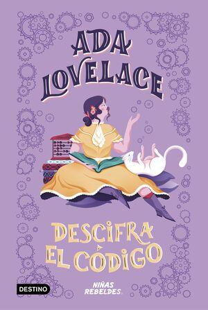 ADA LOVELACE DESCIFRA EL CODIGO