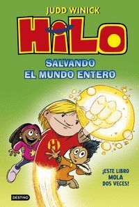 HILO. SALVANDO EL MUNDO ENTERO