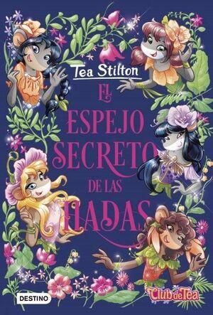 TSE. EL ESPEJO SECRETO DE LAS HADAS