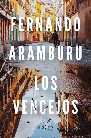 LOS VENCEJOS (EDICION TAPA DURA)