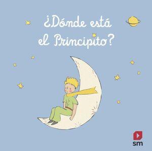 DONDE ESTA EL PRINCIPITO?