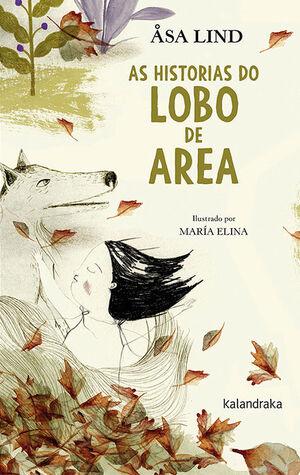 AS HISTORIAS DO LOBO DE AREA