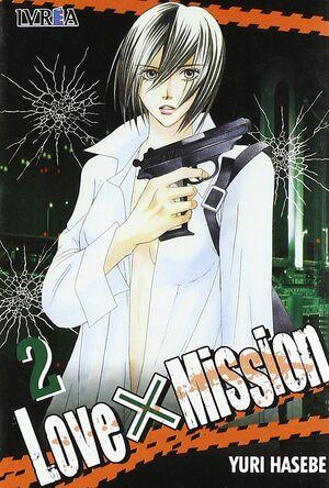 LOVE X MISION 2