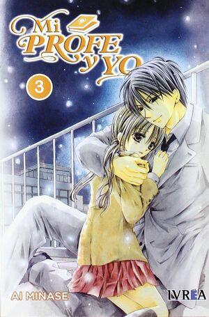 MI PROFE Y YO 3