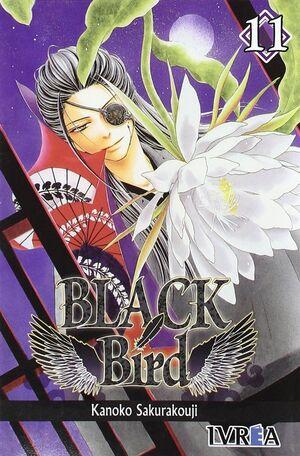 BLACK BIRD 11 (COMIC)