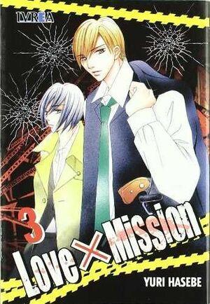 LOVE X MISSION 3